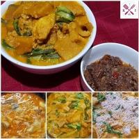 Kare-kare: My comfort food