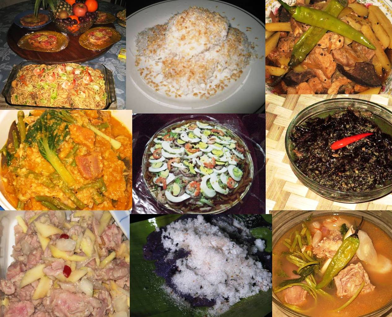 For the love of filipino food and cooking at home the kitchen invader theres forumfinder Image collections