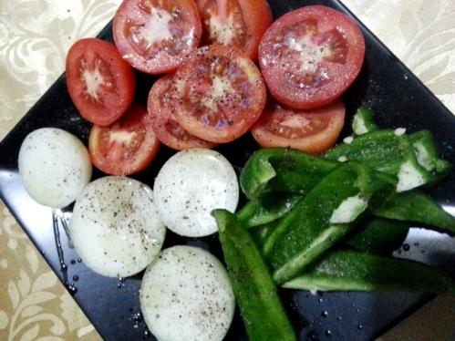 vegetables-for-kebab