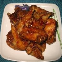 Chicken Bon Chon Style