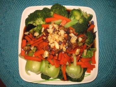 broccolli-in-garlic-oyster-sauce