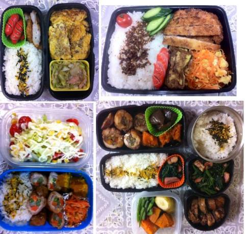Japanese food 1