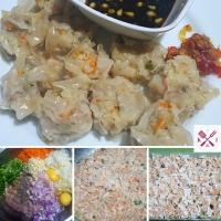 Siomai (Shumai) Recipe